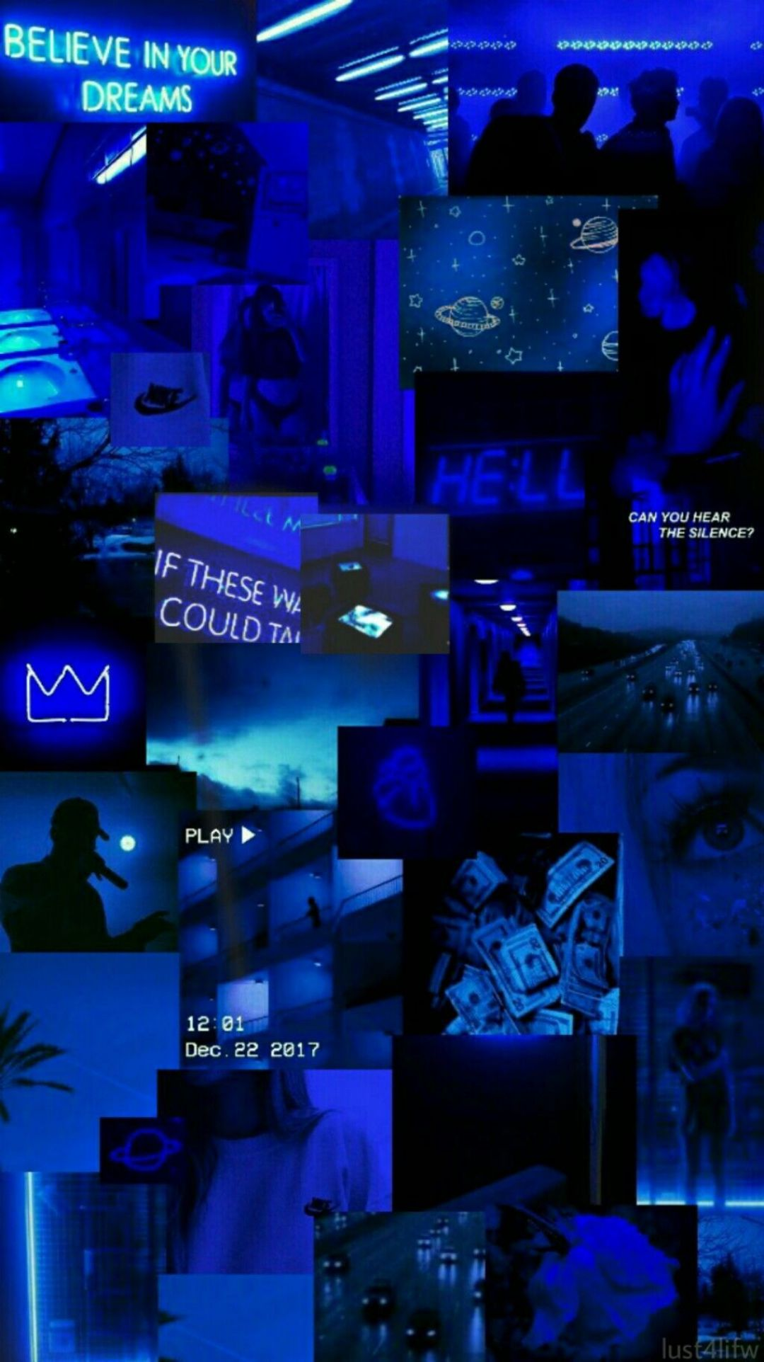 35 Dark Blue Aesthetic Tumblr Android Iphone Desktop Hd Backgrounds Wallpapers 1080p 4k 1080x1924 2020