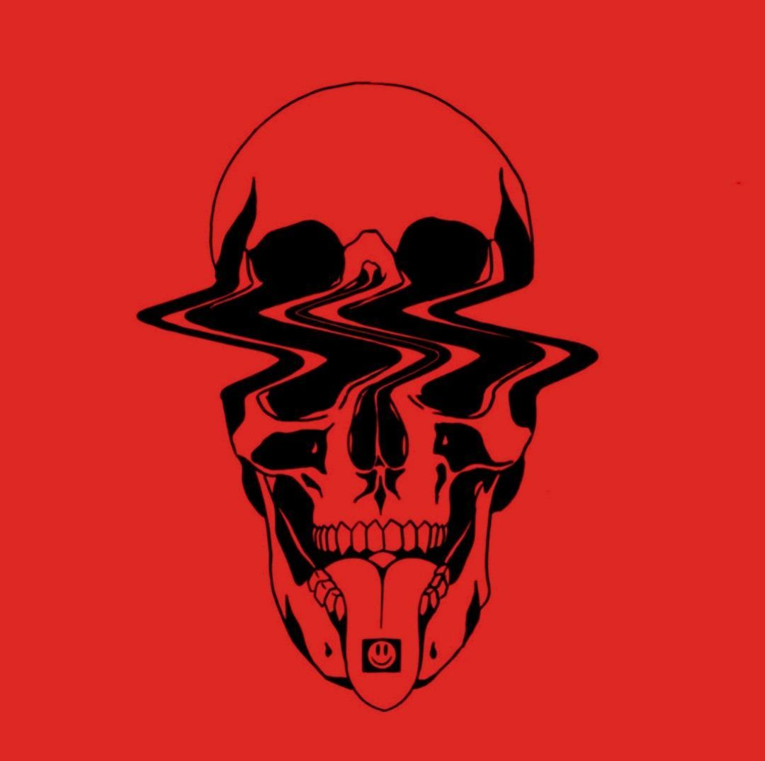 50 Aesthetic Skull Android Iphone Desktop Hd Backgrounds Wallpapers 1080p 4k 1080x1074 2020
