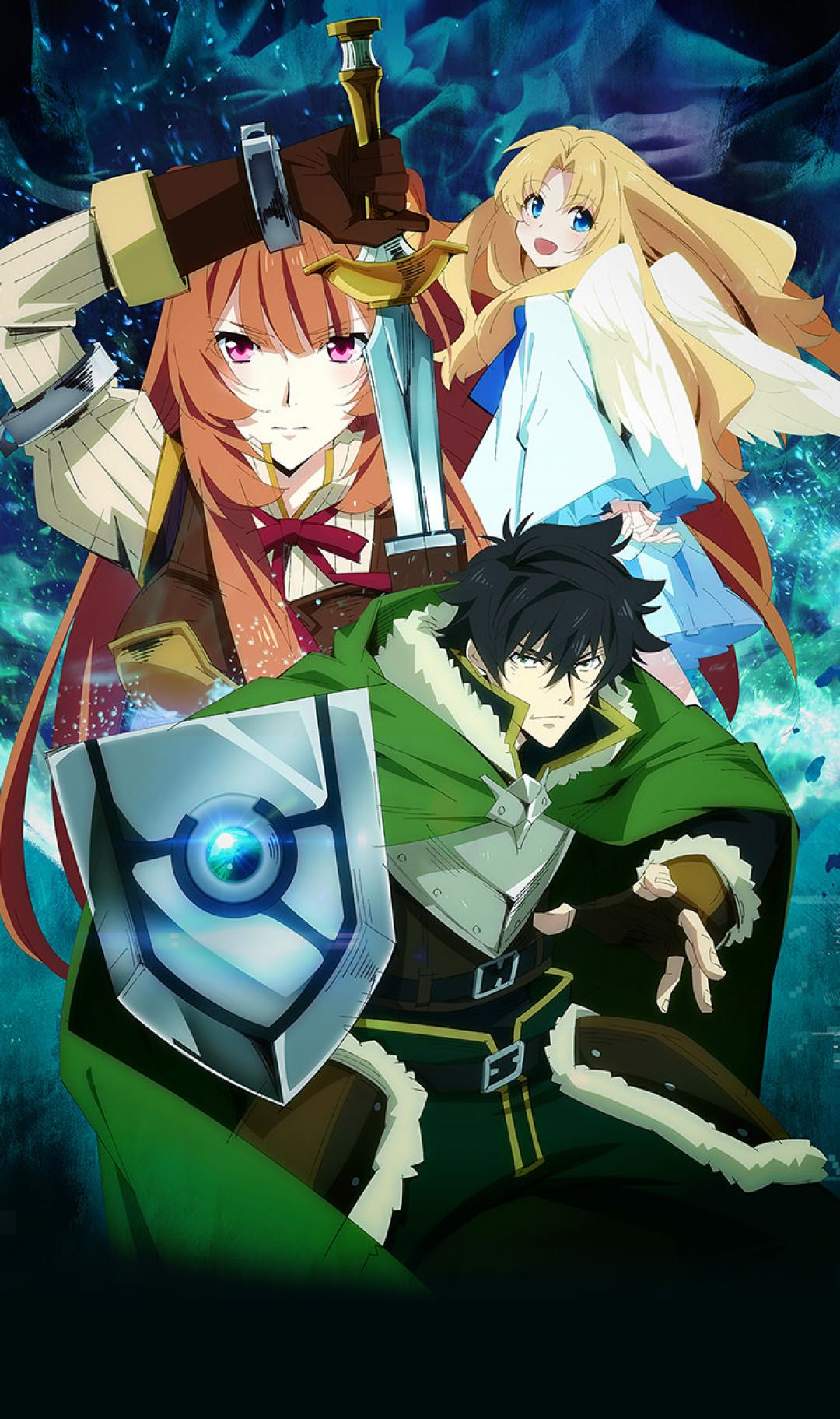 40 The Rising Of The Shield Hero Android Iphone Desktop
