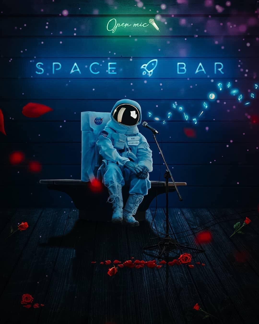 40 Astronaut Aesthetic Android Iphone Desktop Hd Backgrounds Wallpapers 1080p 4k 1080x1350 2020