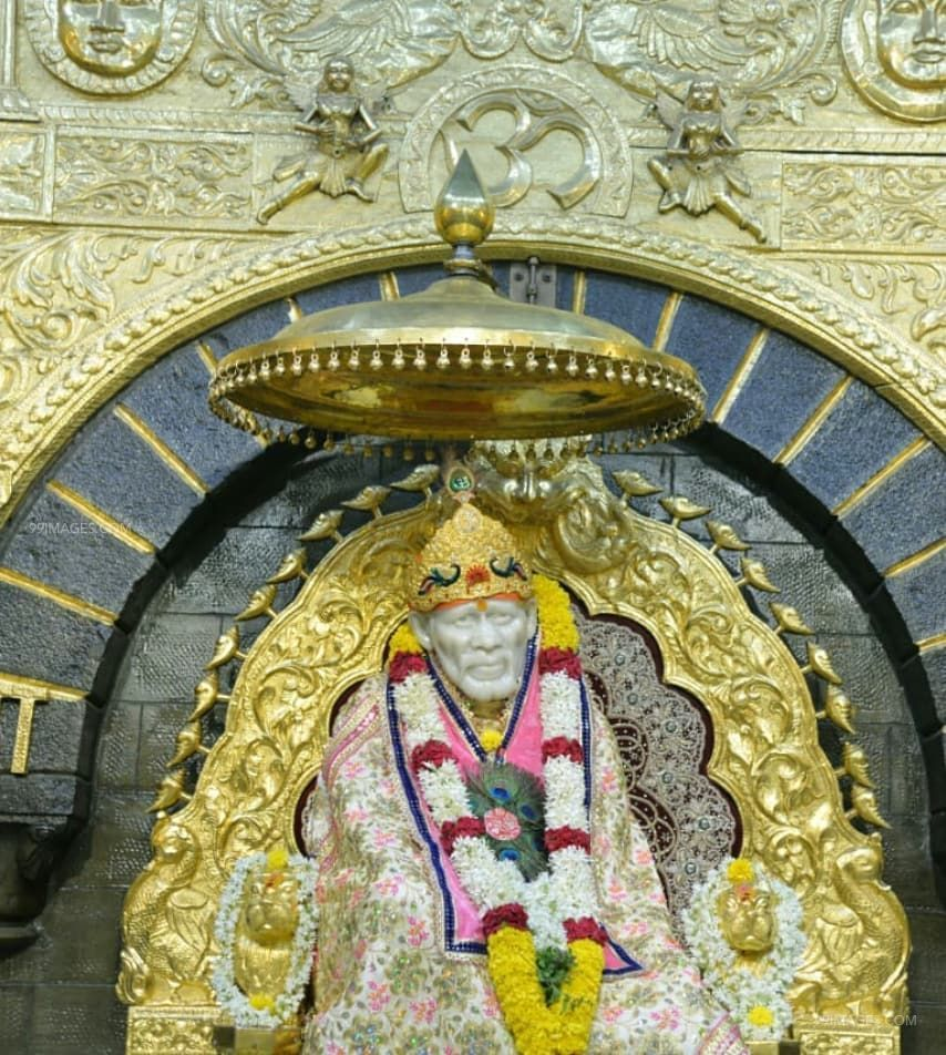 30 Sai Baba Hd Images For Android Iphone Mobile Hd Wallpapers 1080p 854x952 2020