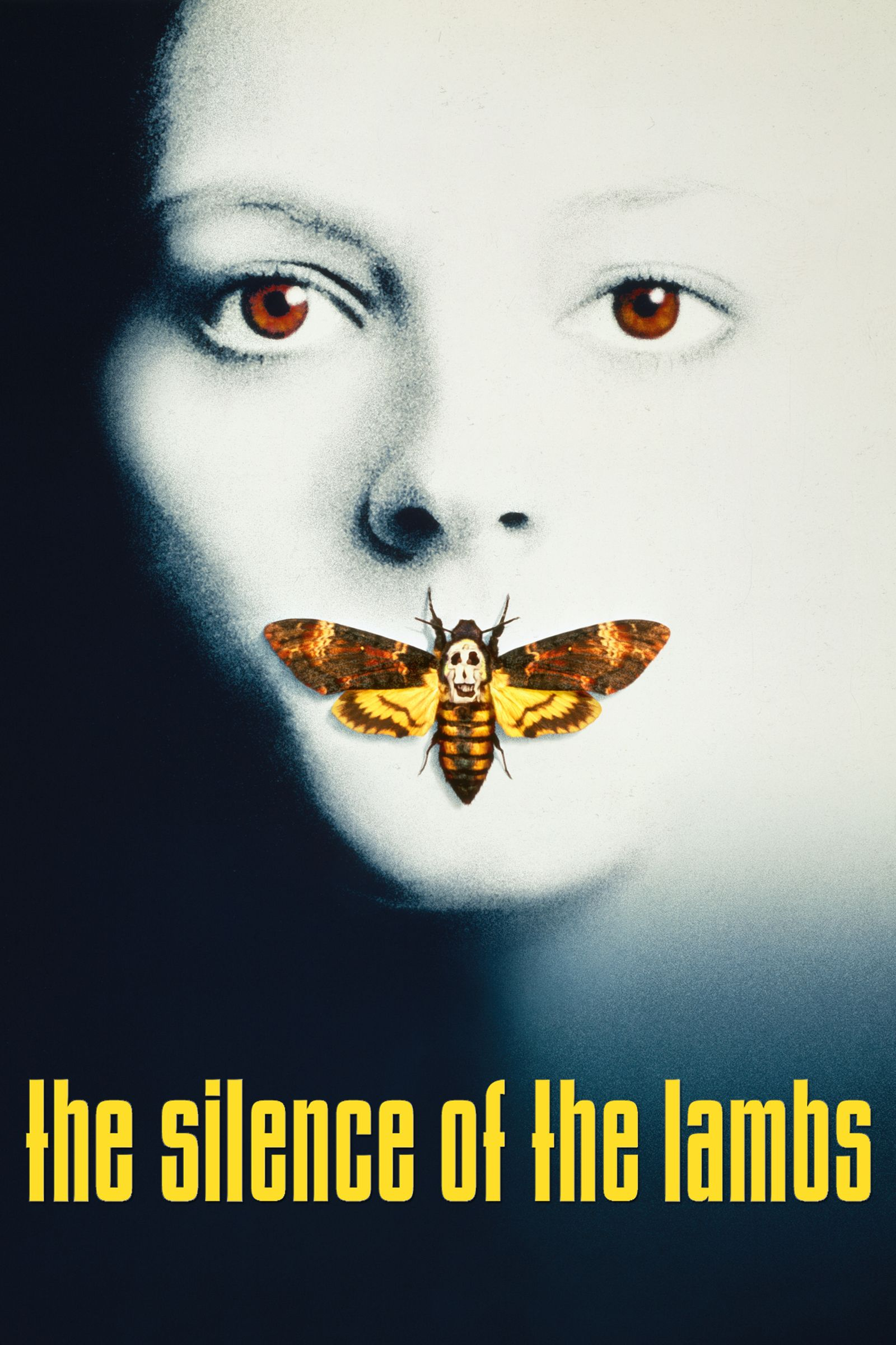 45 The Silence Of The Lambs Android Iphone Desktop Hd