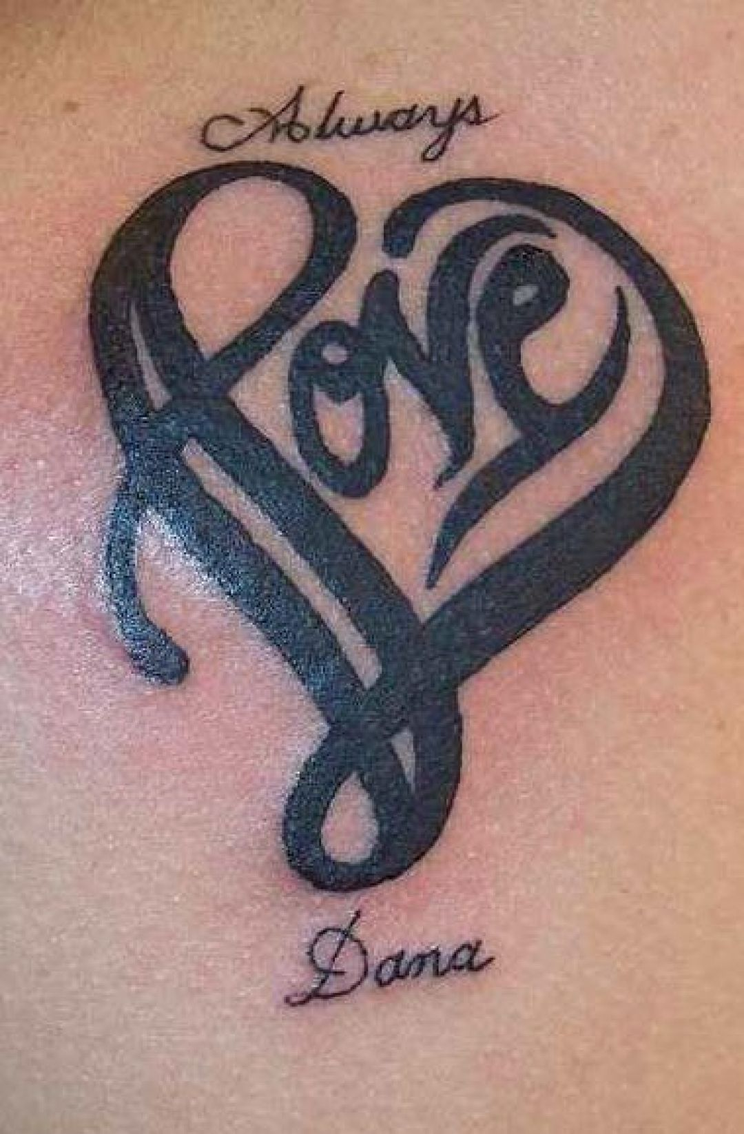 100 Heart Love Tattoo Design 1080x1646 2020