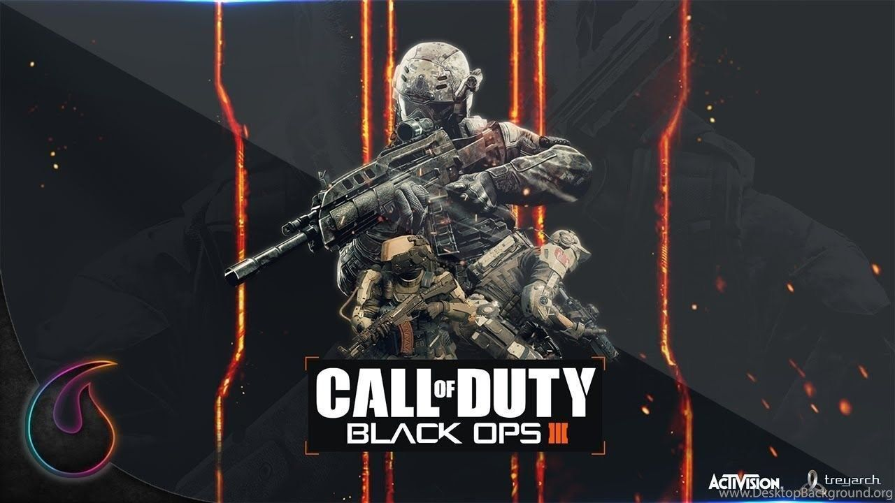 40 Call Of Duty Black Ops 3 Android Iphone Desktop Hd