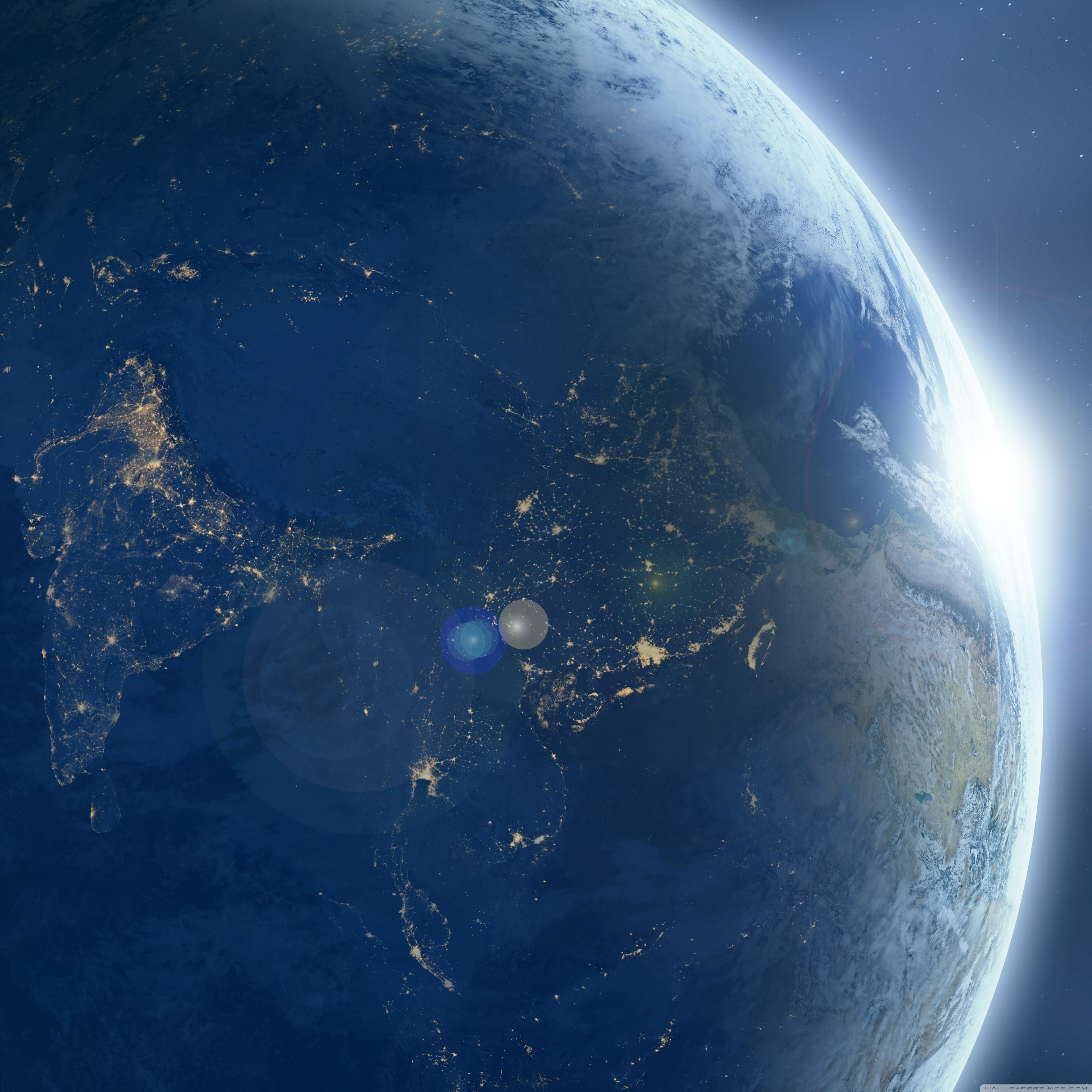 105 4k Earth Android Iphone Desktop Hd Backgrounds Wallpapers 1080p 4k 3840x3840 2020