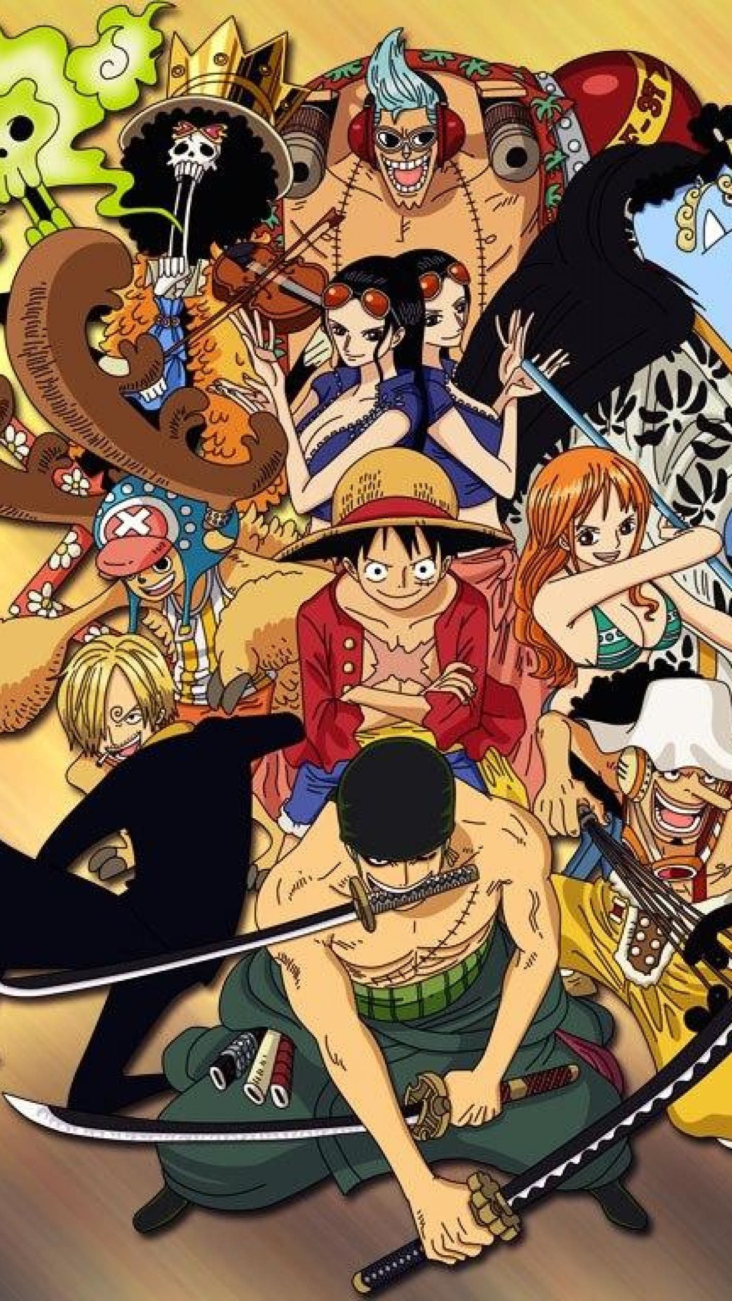 145 One Piece Chopper Android Iphone Desktop Hd Backgrounds Wallpapers 1080p 4k 1440x2560 2020