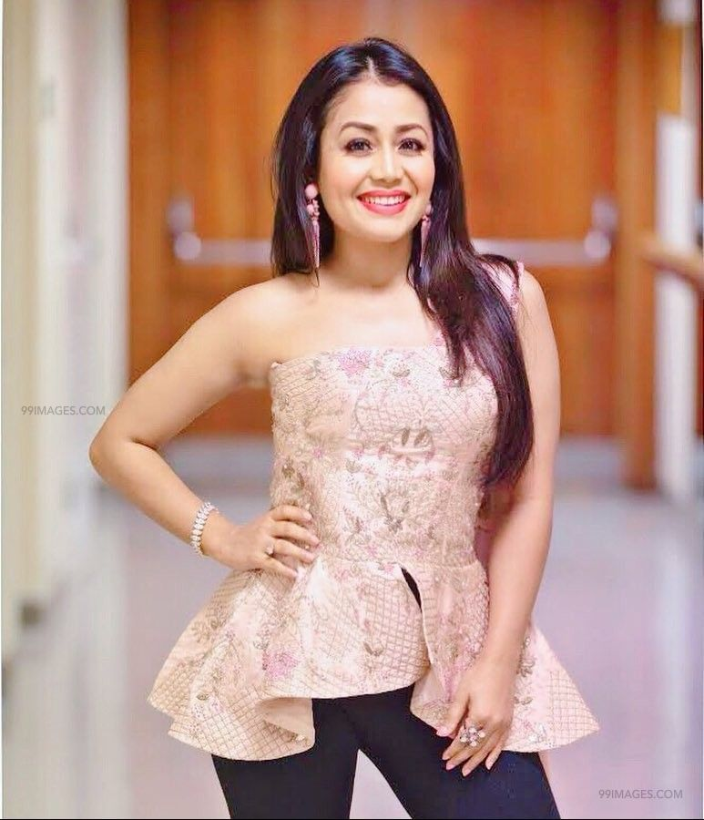 105 Neha Kakkar Beautiful Photos Mobile Wallpapers Hd Android Iphone 1080p 773x900 2020