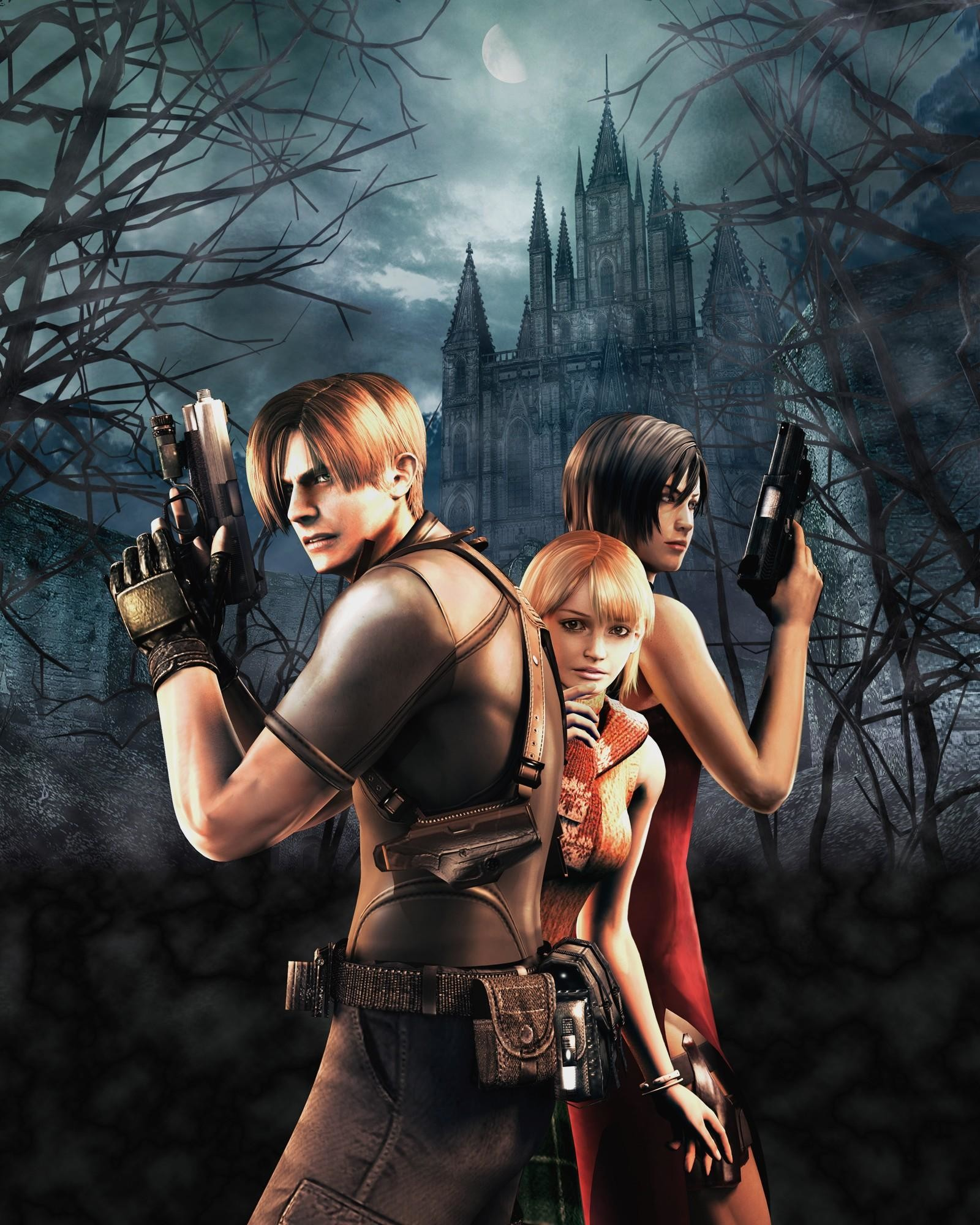 65 Resident Evil Hd Android Iphone Desktop Hd Backgrounds