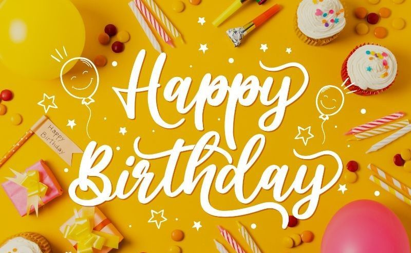 120 Happy Birthday Wishes Hd Images Messsages Quotes Whatsapp Status Dp Download 800x493 2020
