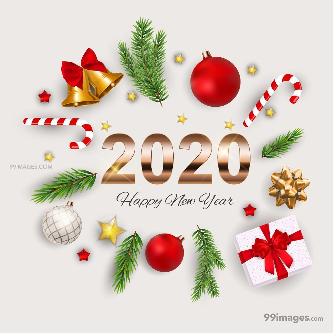 100 1st January 2020 Happy New Year 2020 Wishes