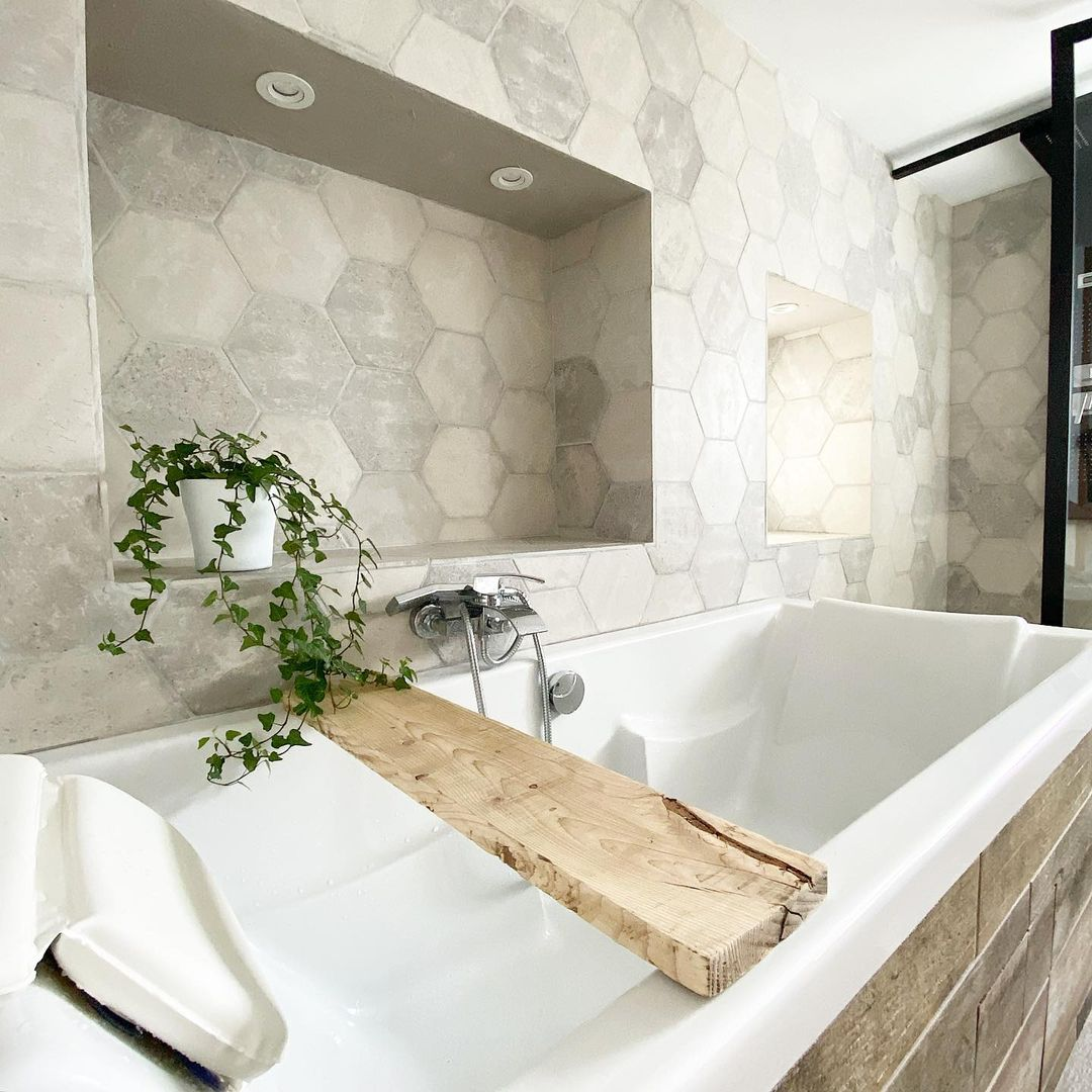 Bathroom / Washroom Design / Decoration (#59089)