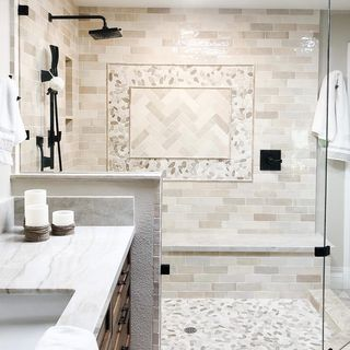 Bathroom / Washroom Design / Decoration (#118651)