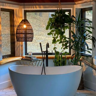 Bathroom / Washroom Design / Decoration (#118646)