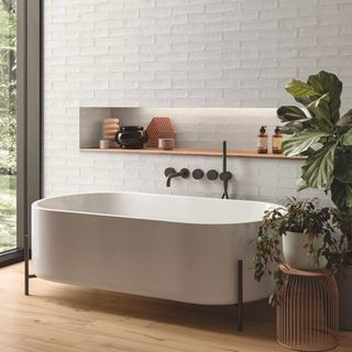 Small Bathroom / Washroom Design / Decoration (#118660)