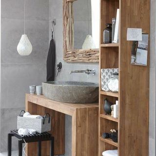 Bathroom / Washroom Design / Decoration (#118662)