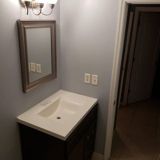 Bathroom / Washroom Design / Decoration (#115587)
