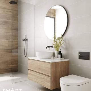 Bathroom / Washroom Design / Decoration (#122061)