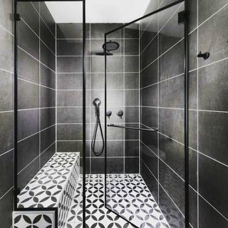 Luxury Bathroom / Washroom Design / Decoration (#59363)