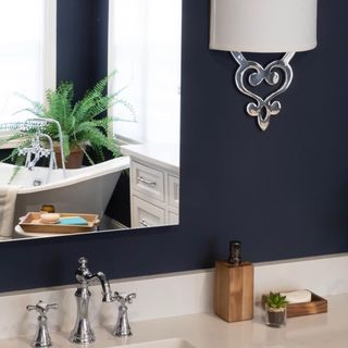 Bathroom / Washroom Design / Decoration (#95579)