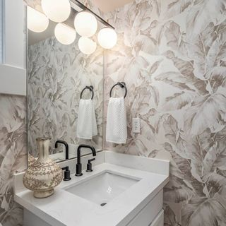 Bathroom / Washroom Design / Decoration (#59223)