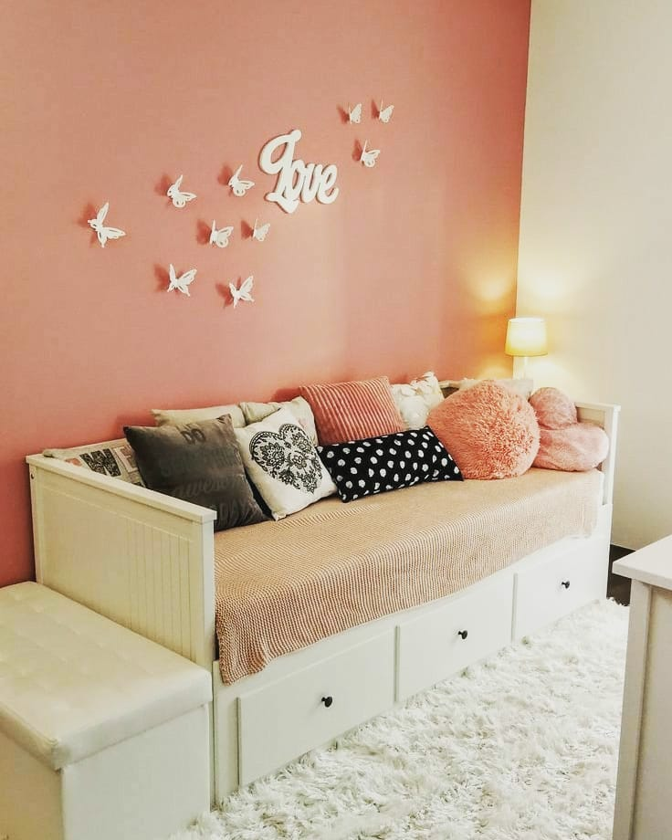 Bed Room Design / Decoration (#56556) (675841) - Bed Room