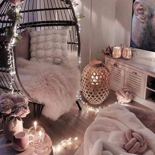Bed Room Design / Decoration (#93555)