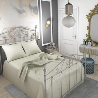 Bed Room Design / Decoration (#57793)