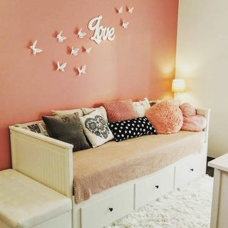 Bed Room Design / Decoration (#56556)