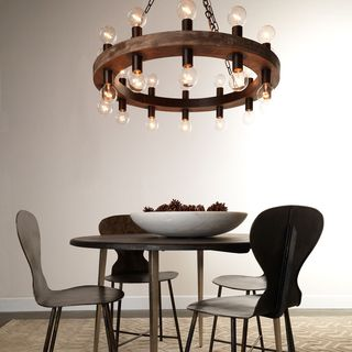 Dining Room Design / Decoration (#123310)