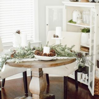Modern Dining Room Design / Decoration (#52064)