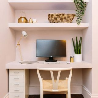 Home Office Design / Decoration (#118922)