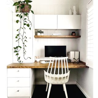 Home Office Design / Decoration (#118943)