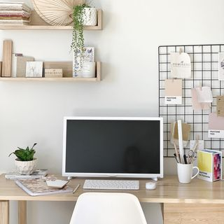 Home Office Design / Decoration (#124634)