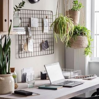 Home Office Design / Decoration (#118916)