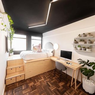 Home Office Design / Decoration (#103240)