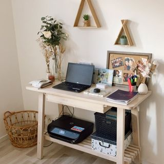 Home Office Design / Decoration (#103170)