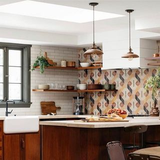 Kitchen Design / Decoration (#124862)