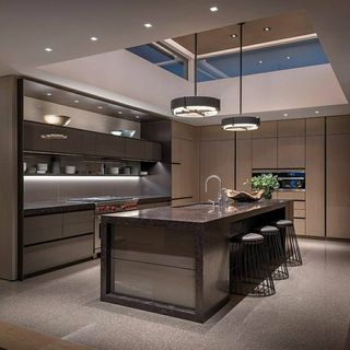 Luxury Kitchen Design / Decoration (#54047)