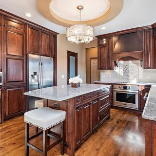 Kitchen Design / Decoration (#121698)