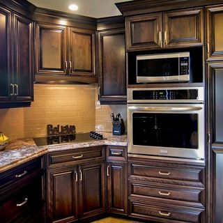 Kitchen Design / Decoration (#118468)