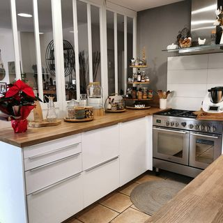 Kitchen Design / Decoration (#64028)