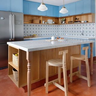 Kitchen Design / Decoration (#64055)