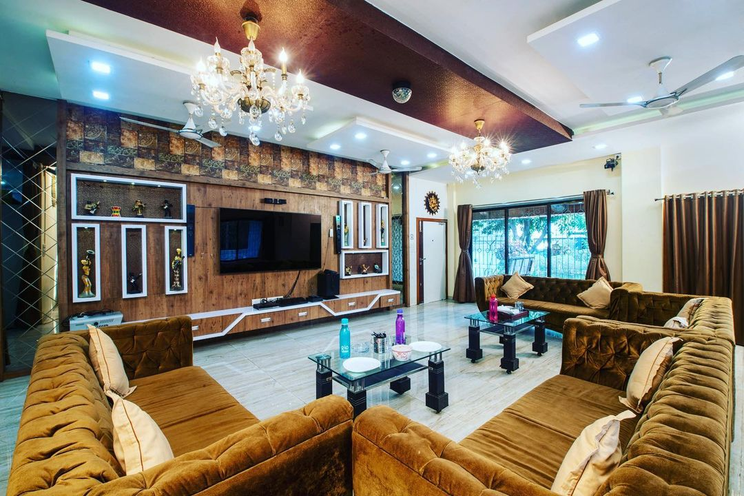 Luxury Living Room Design / Decoration (#113307) (722636) - Living Room