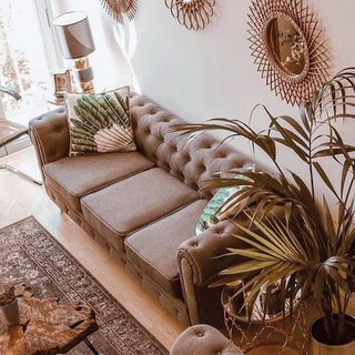 Living Room Design / Decoration (#126107)