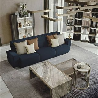 Modern Living Room Design / Decoration (#113213)