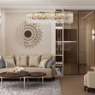 Living Room Design / Decoration (#113239)