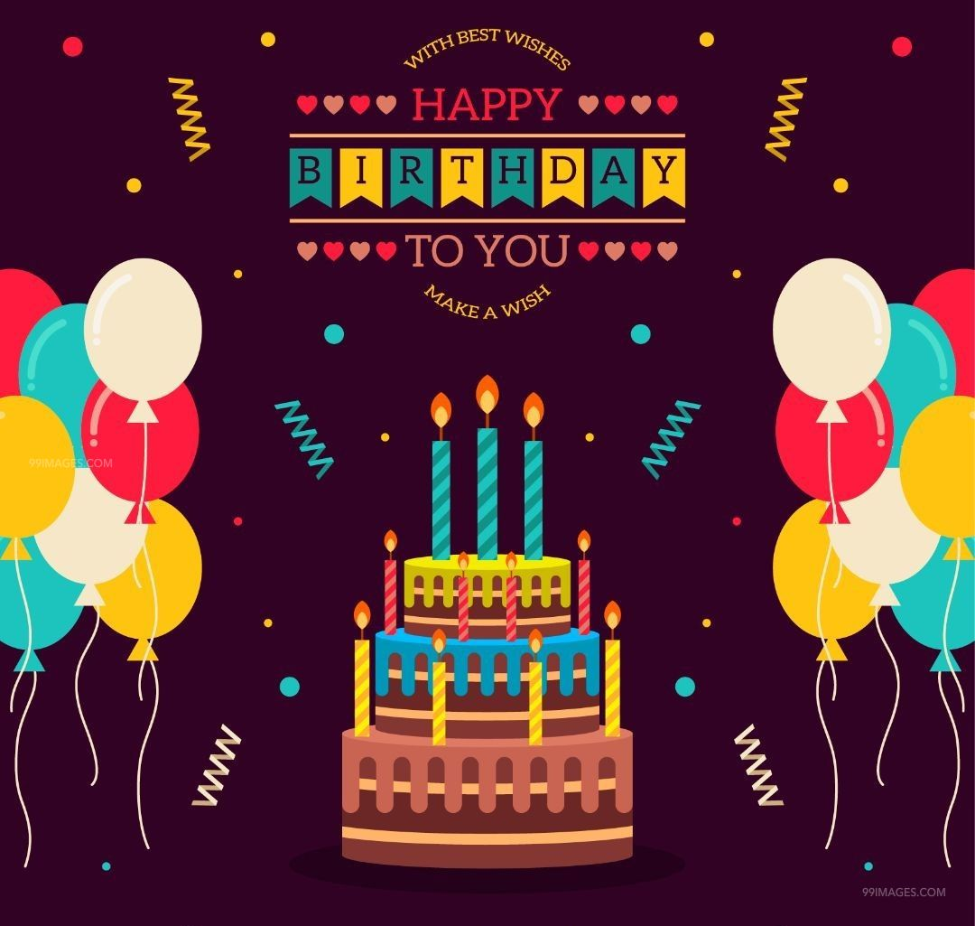 ✅ happy birthday wishes hd images messsages quotes