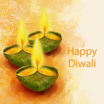 [27th October 2019] Happy 💥Diwali💥 Wishes, Messages, Whatsapp DP & Status, Wallpapers (HD) (1080p)