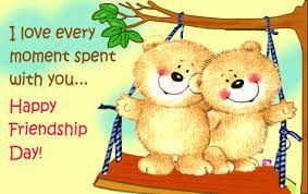 *Best* Happy Friendship Day 2020 [August 2, 2020] - HD Images, Quotes, Wallpapers (6026) - Friendship Day