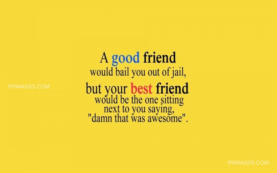 Best Happy Friendship Day [2nd August 2020] Quotes, Wishes (4116) - Friendship Day